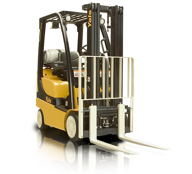 New Hyster, Yale, Bendi, Combilift, Drexel & Taylor-Dunn Forklifts