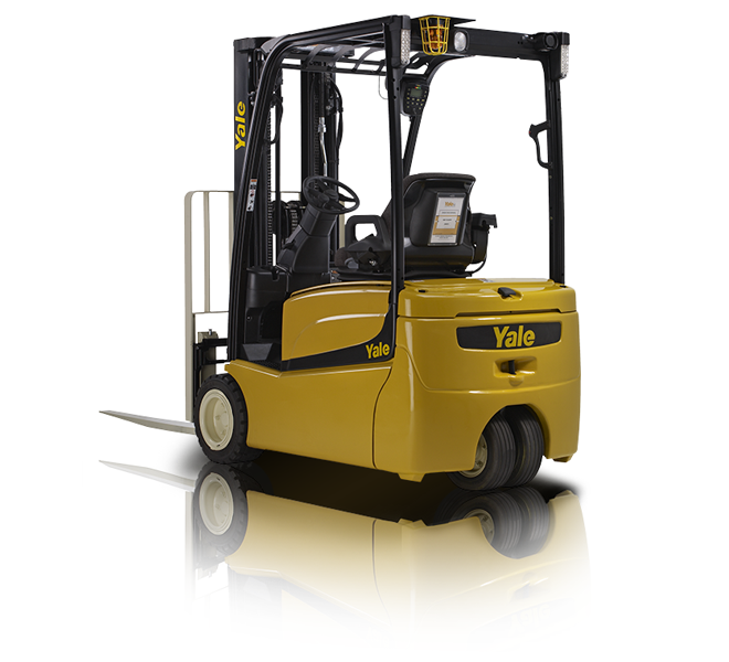 New Hyster, Yale, Bendi, Combilift, Drexel & Taylor-Dunn