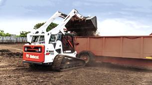 Bobcat Equipment For Sale In OH   Excavators, Loaders & More
