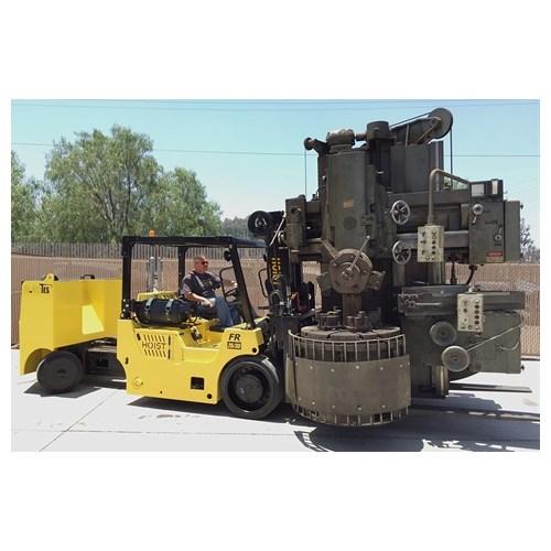 Hoist Forklifts For Sale In Central New York