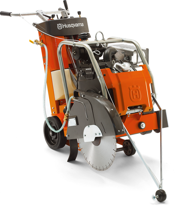 New, 2019, Husqvarna Construction, FS 513, Industrial Saws