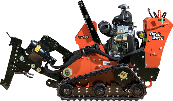 Ditch Witch Equipment For Sale In Georgia