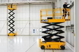 New, 2017, JCB, S2632E, Aerial Work Platforms