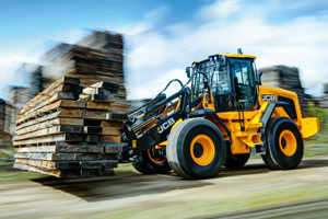 New, 2020, JCB, 427, Loaders