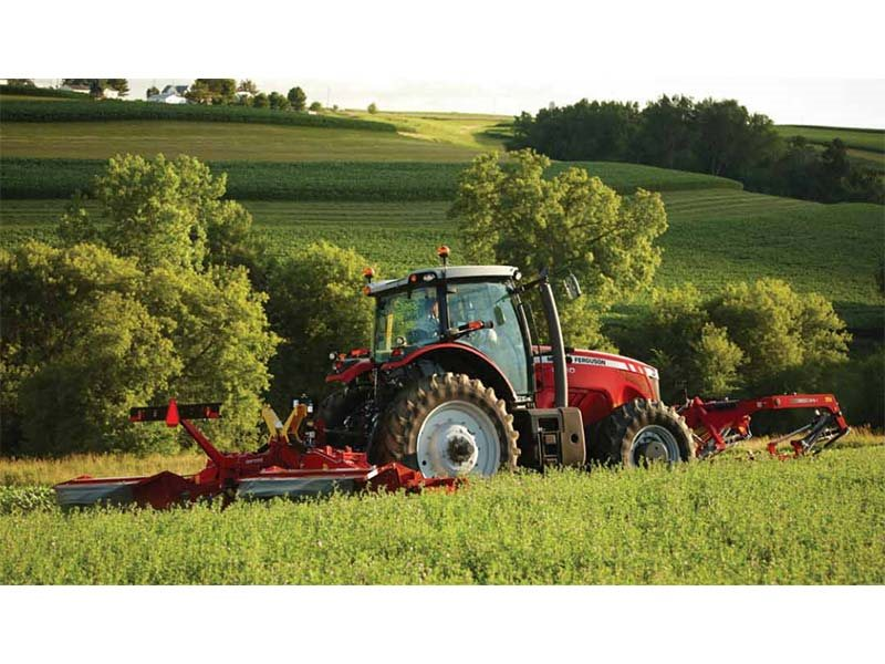 Massey Ferguson Showroom | Turner Tractor, Inc.
