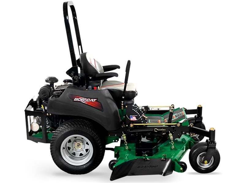Lawn & Ag Equipment Showroom | MI Bobcat Dealership