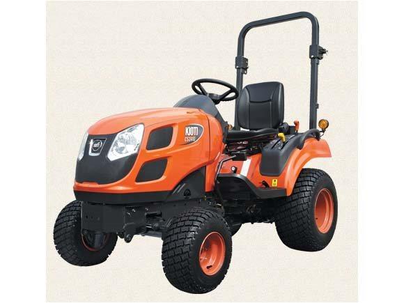 KIOTI Showroom | Ranchers ATV and Tractor