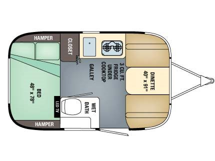 Airstream Showroom on