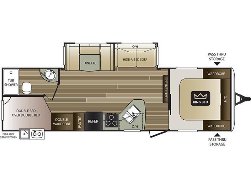 Cougar Rv Floor Plans 2016 Carpet Vidalondon