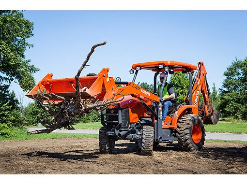 New Construction & Landscaping Equipment For NY & CT