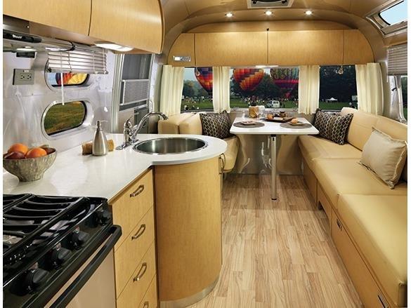 Airstream Showroom | RV for Sale in California