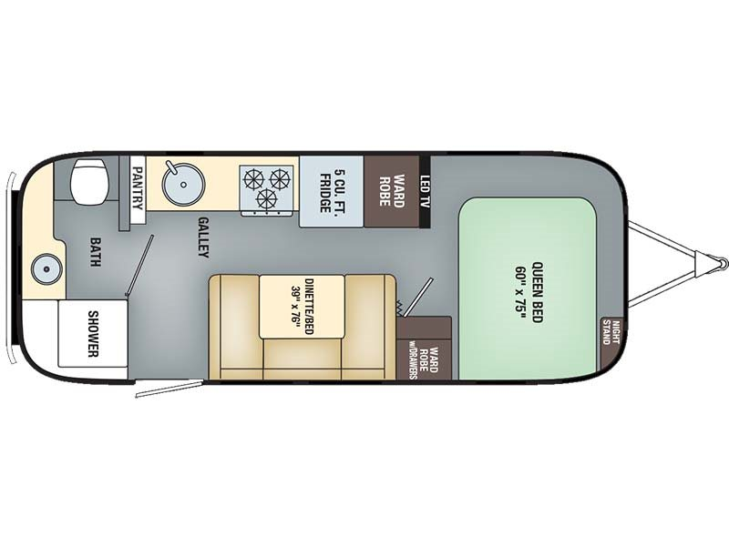 Airstream Showroom Rv For Sale In Californiarhrvexpo: Airstream Tv Wiring Diagram At Gmaili.net