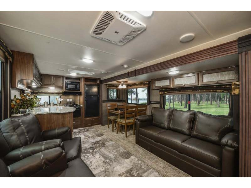 New Amp Used Rv Sales Financing Amp Service In Oklahoma