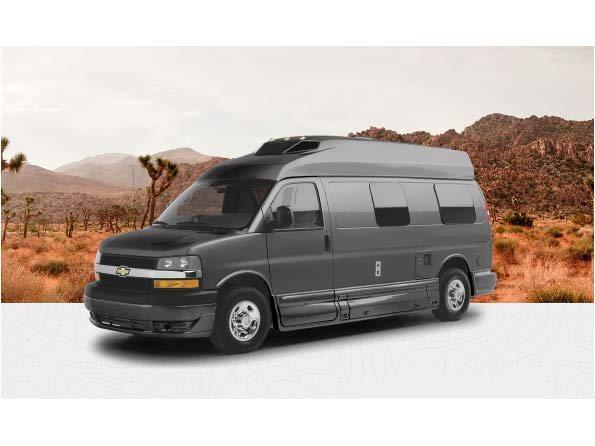 RV Dealer in Colton, California | New RV Sales California