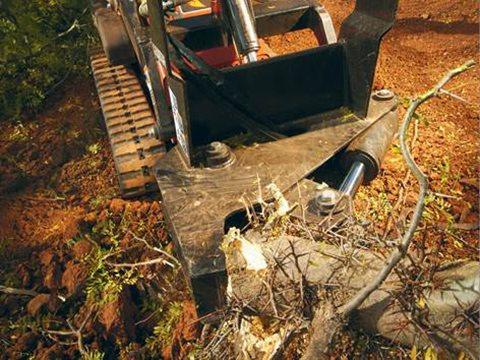 Ditch Witch Equipment Showroom | Alabama Dealership