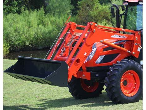 New Equipment manufacturer models available in TN