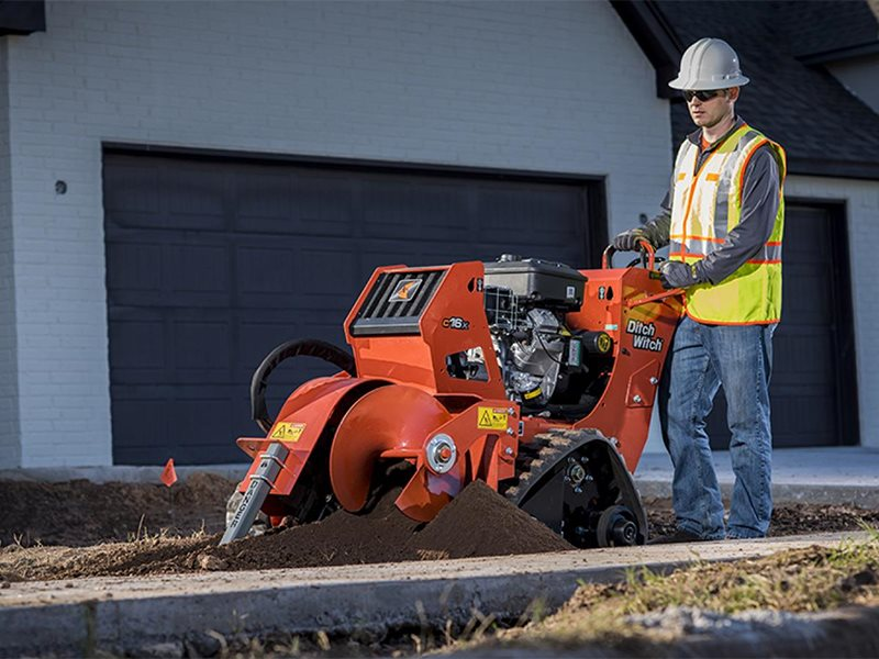 Browse and shop Boring Machines, Compact Trenchers