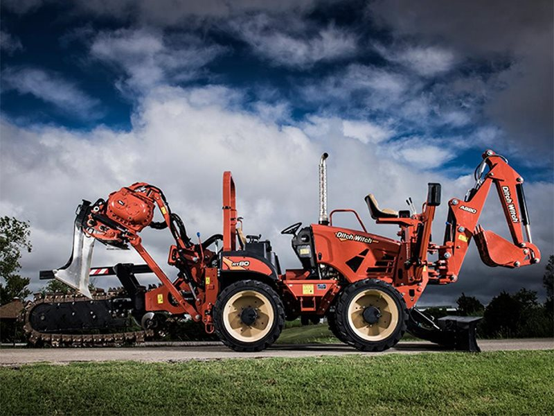 New Equipment manufacturer models available in VA