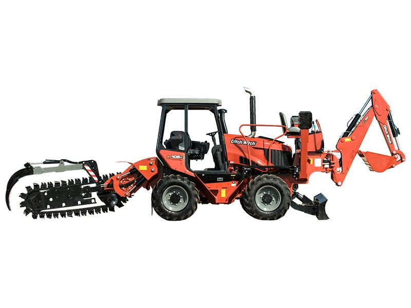 New Equipment manufacturer models available in AZ