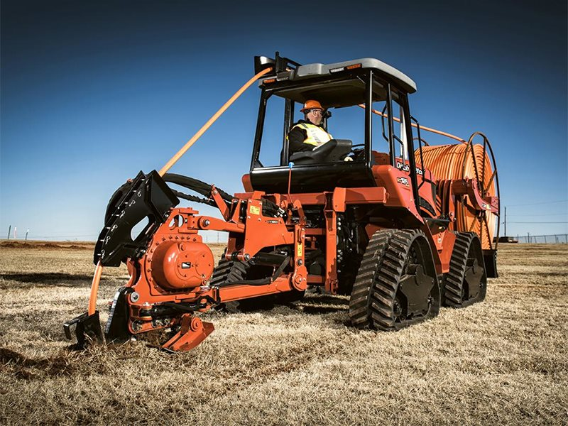 New Equipment manufacturer models available in TX