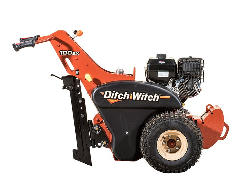 Ditch Witch, Hammerhead & Rayco Equipment
