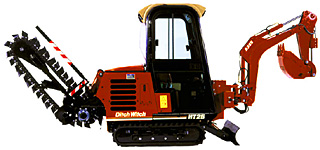 browse and shop new augers post hole diggers backhoe attachments rh ditchwitchms com Ditch Witch HT25 Specs Ditch Witch Rt 40