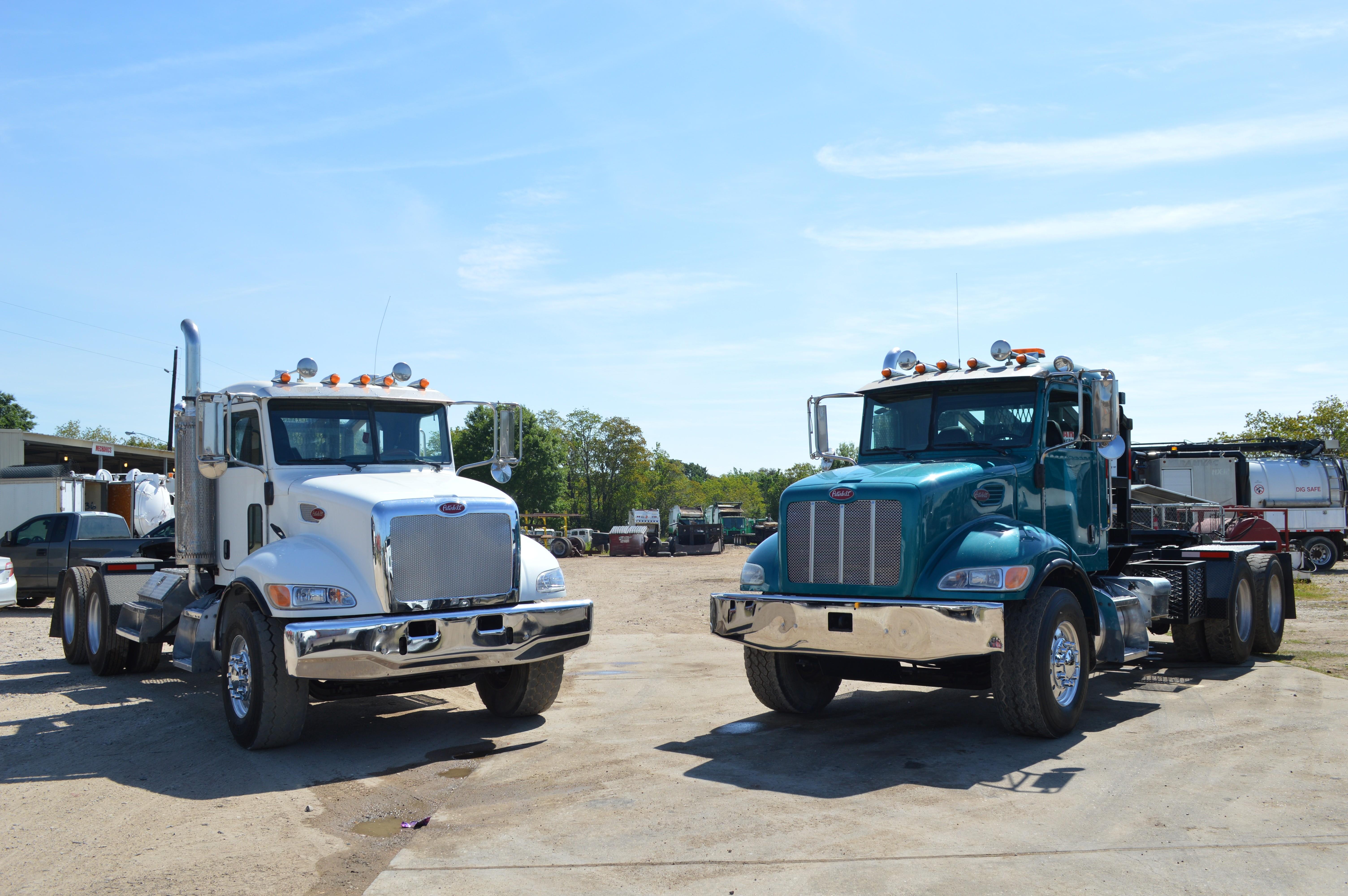 Oilfield Truck World   Truck sales in Brookshire , TX
