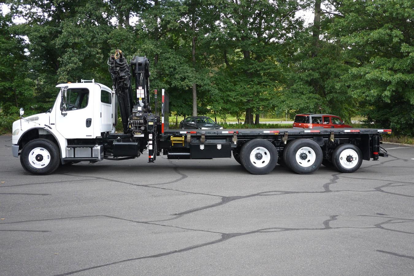 Opdyke, Inc  Specialized Trucks & Equipment Sales