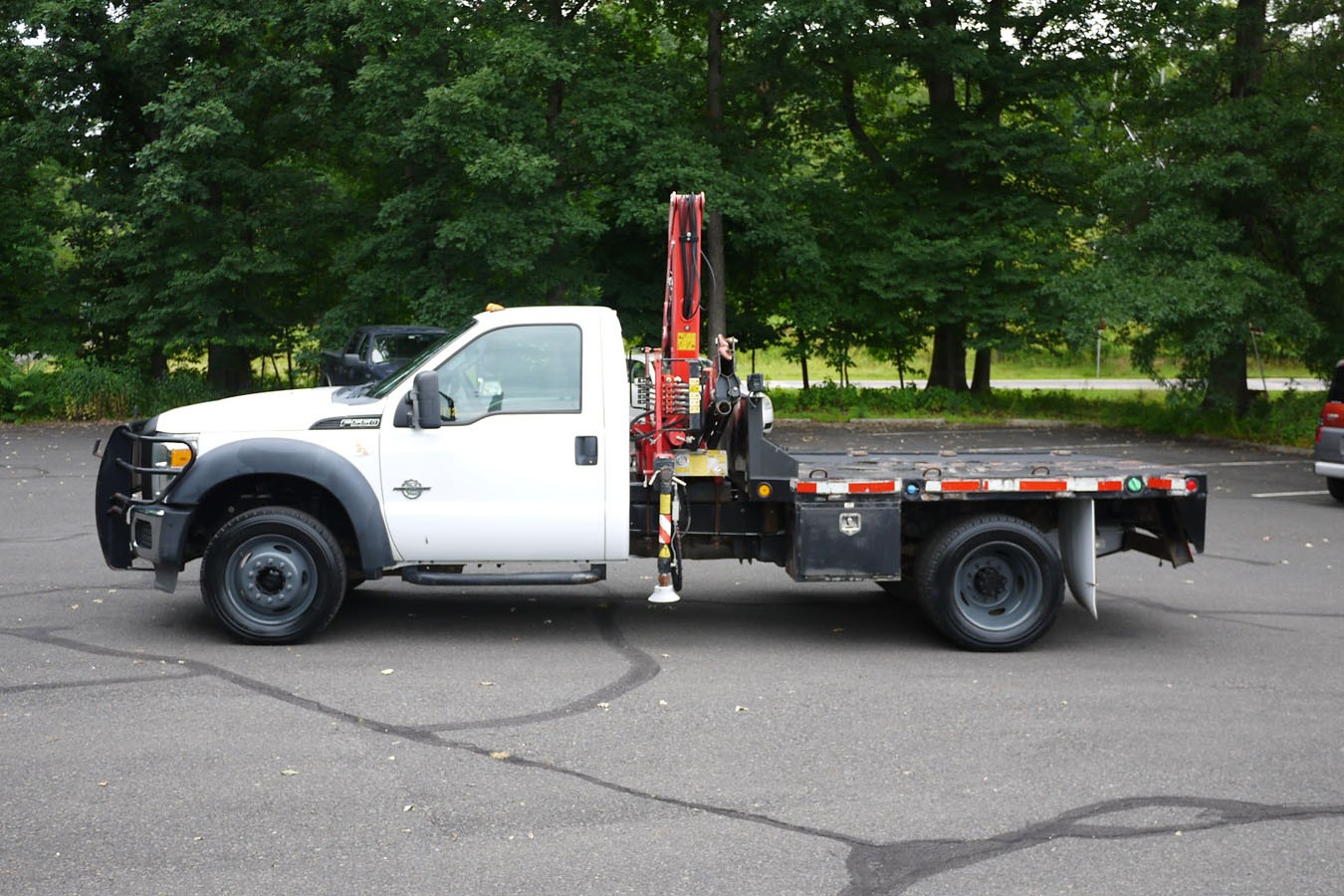 Opdyke, Inc  Specialized Trucks & Equipment Sales