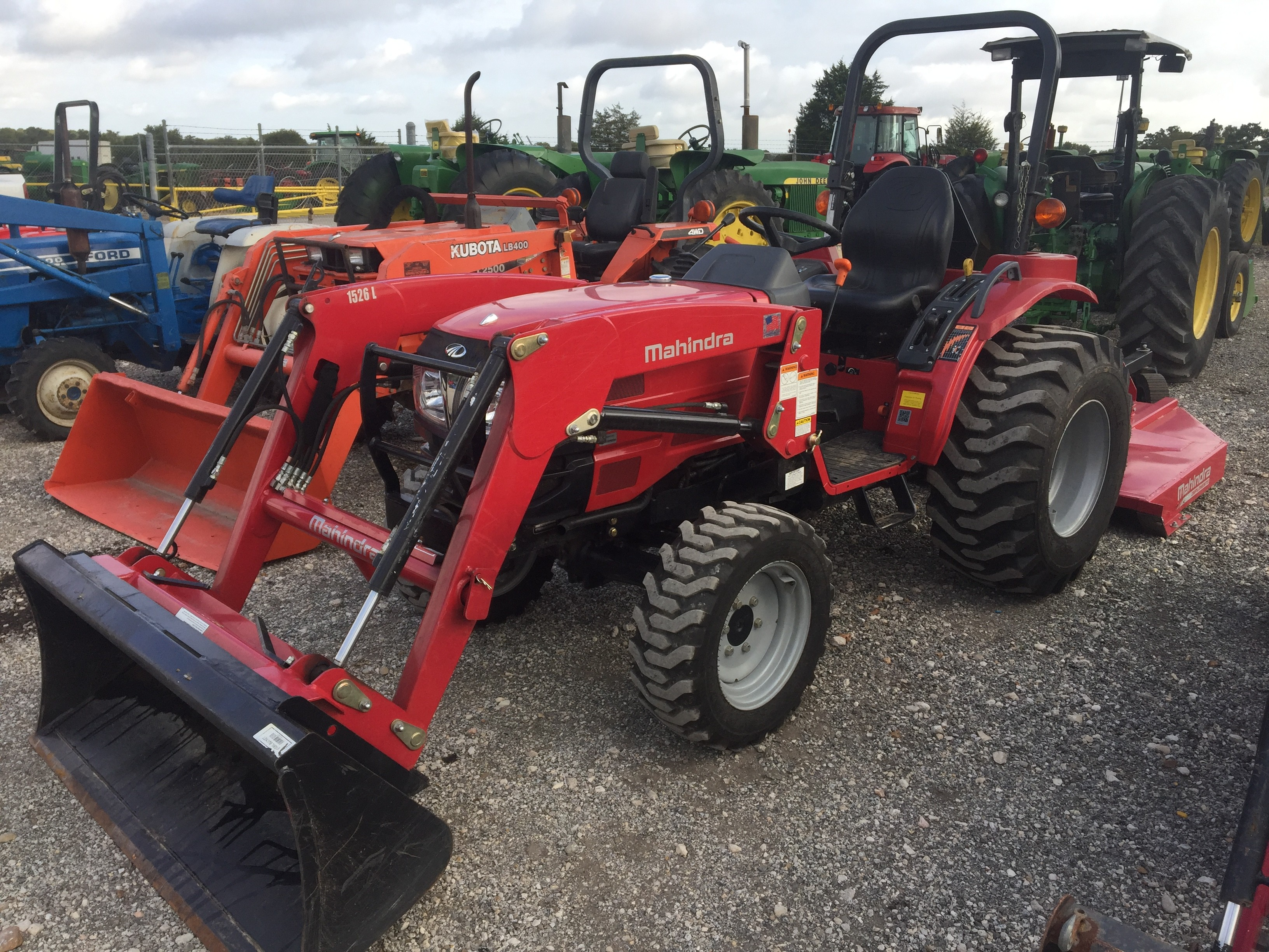 Old Used Tractors For Sale   Used Tractor For Sale In
