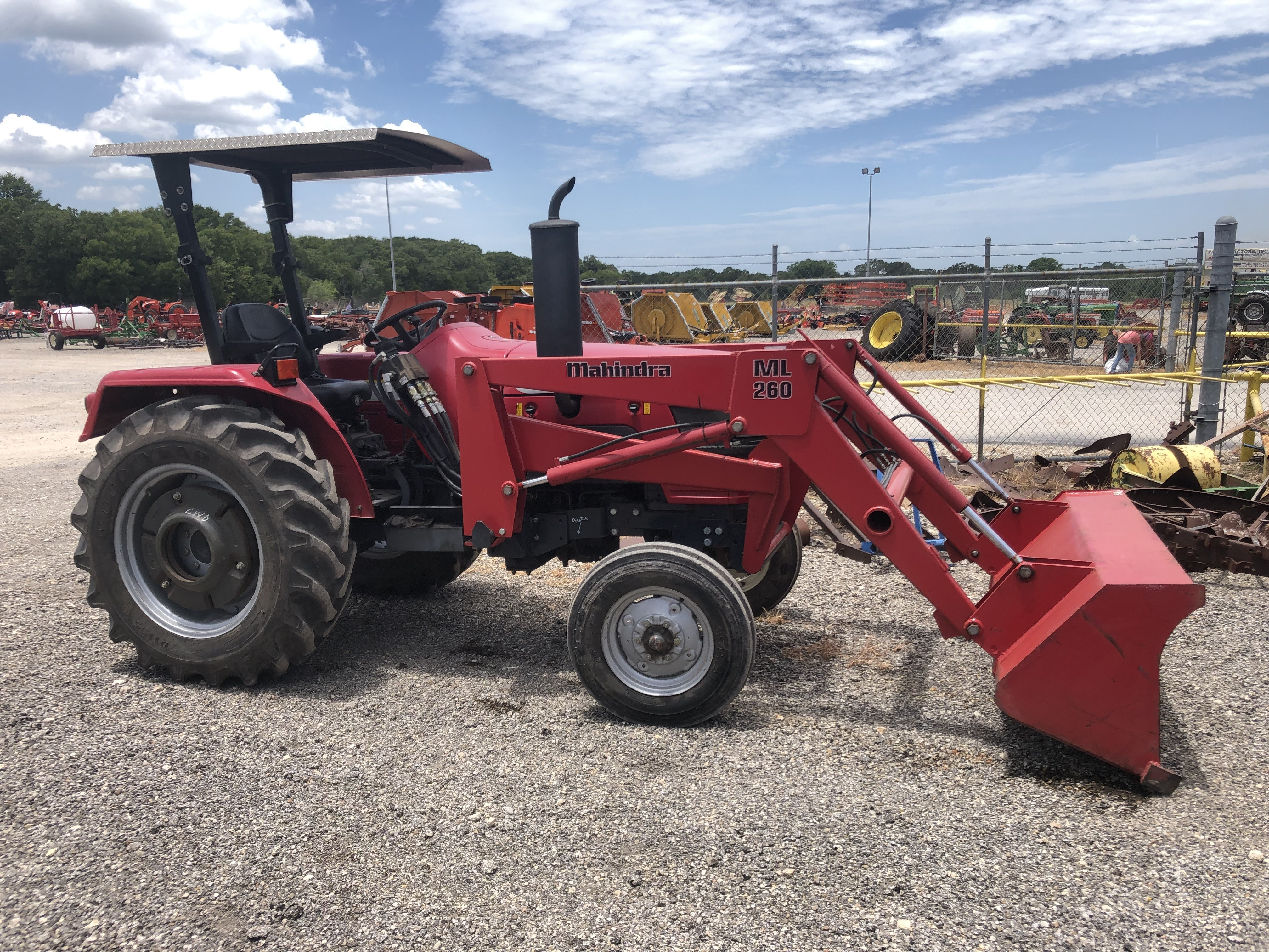 Used Agricultural Equipment in Texas | Used Tractors Sales, Parts