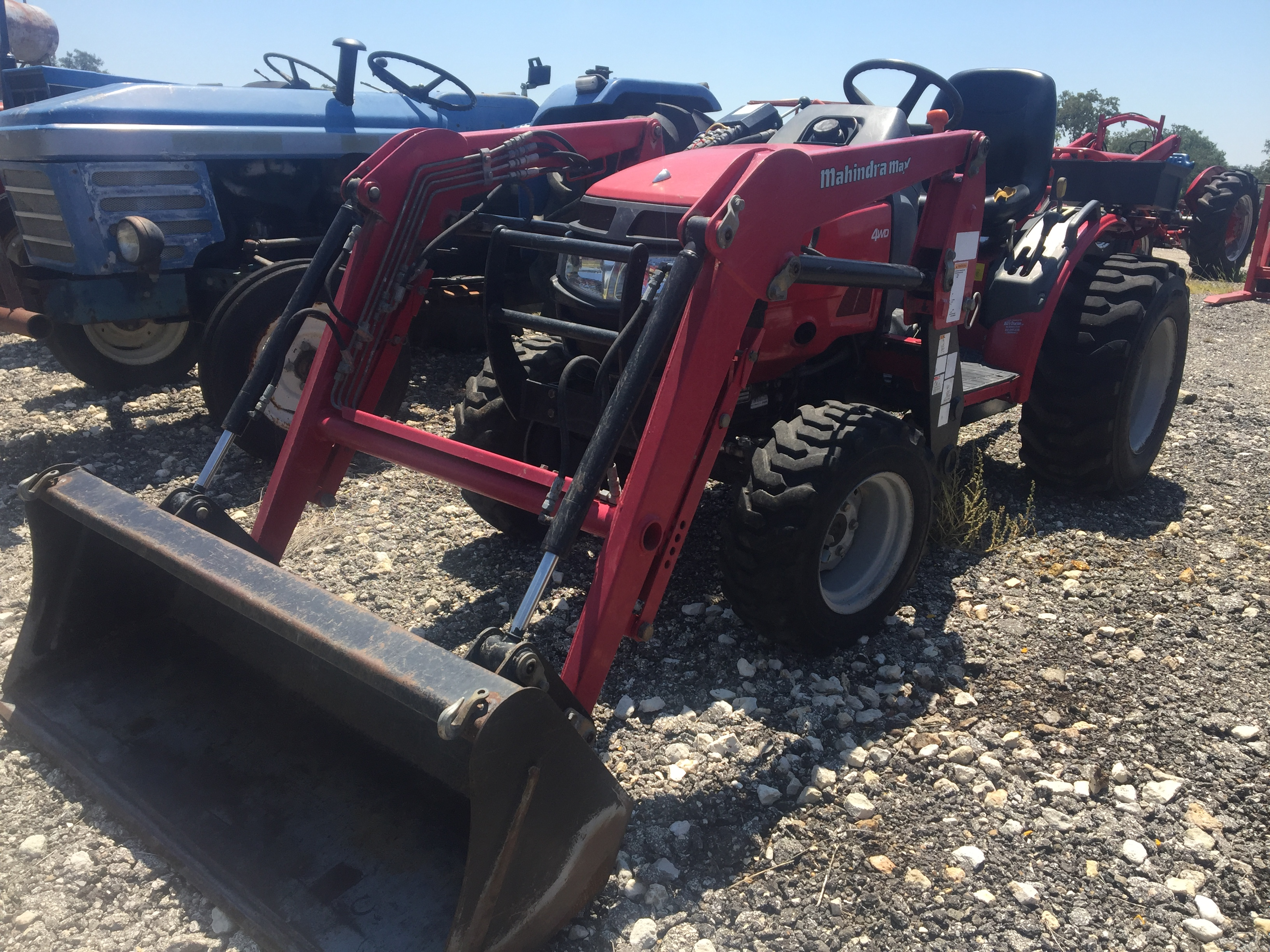 Used Small Tractors For Sale Near Me Used Tractor For