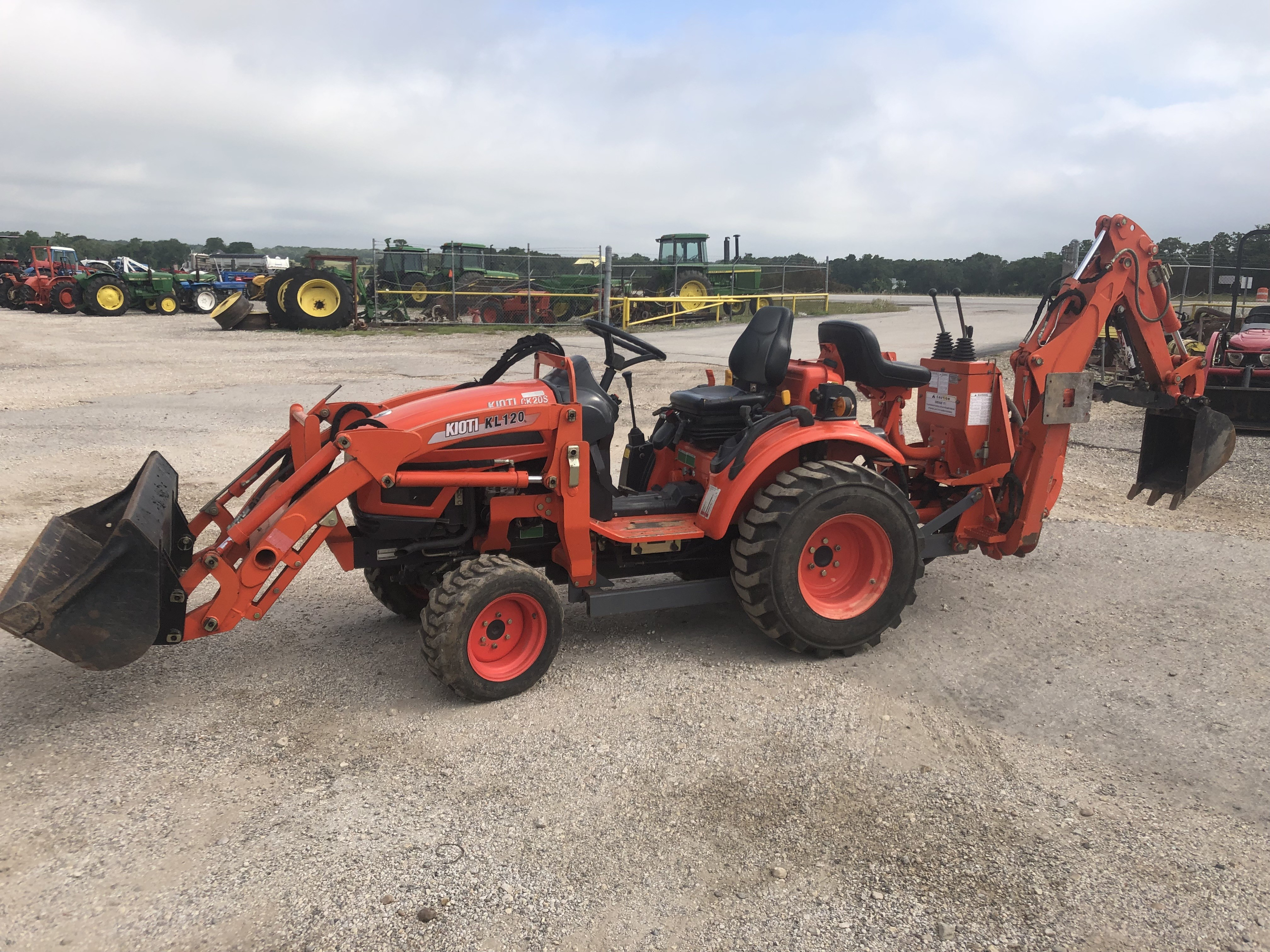 Used Tractors For Sale >> Used Agricultural Equipment In Texas Used Tractors For