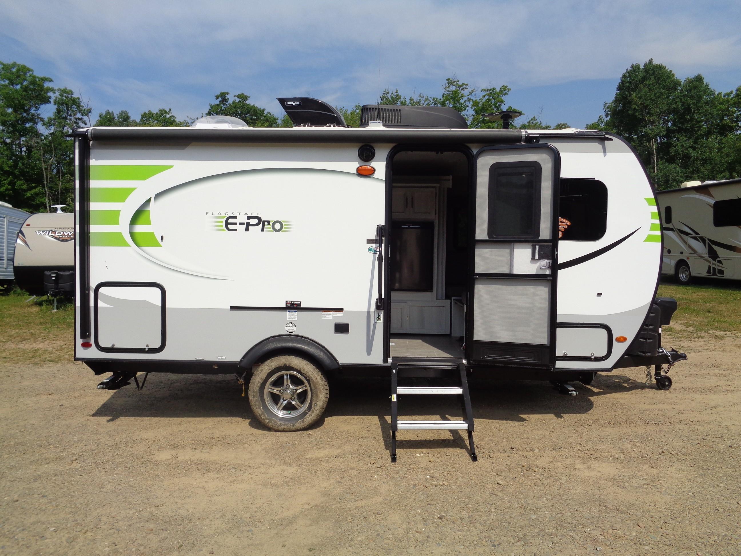 RV Dealer in PA - Pop-Up Camper, 5th Wheel & Travel Trailers