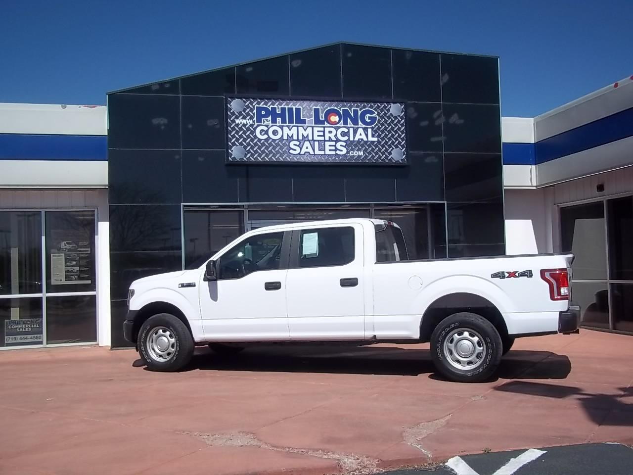 phil long motor city truck sales in colorado springs co. Black Bedroom Furniture Sets. Home Design Ideas
