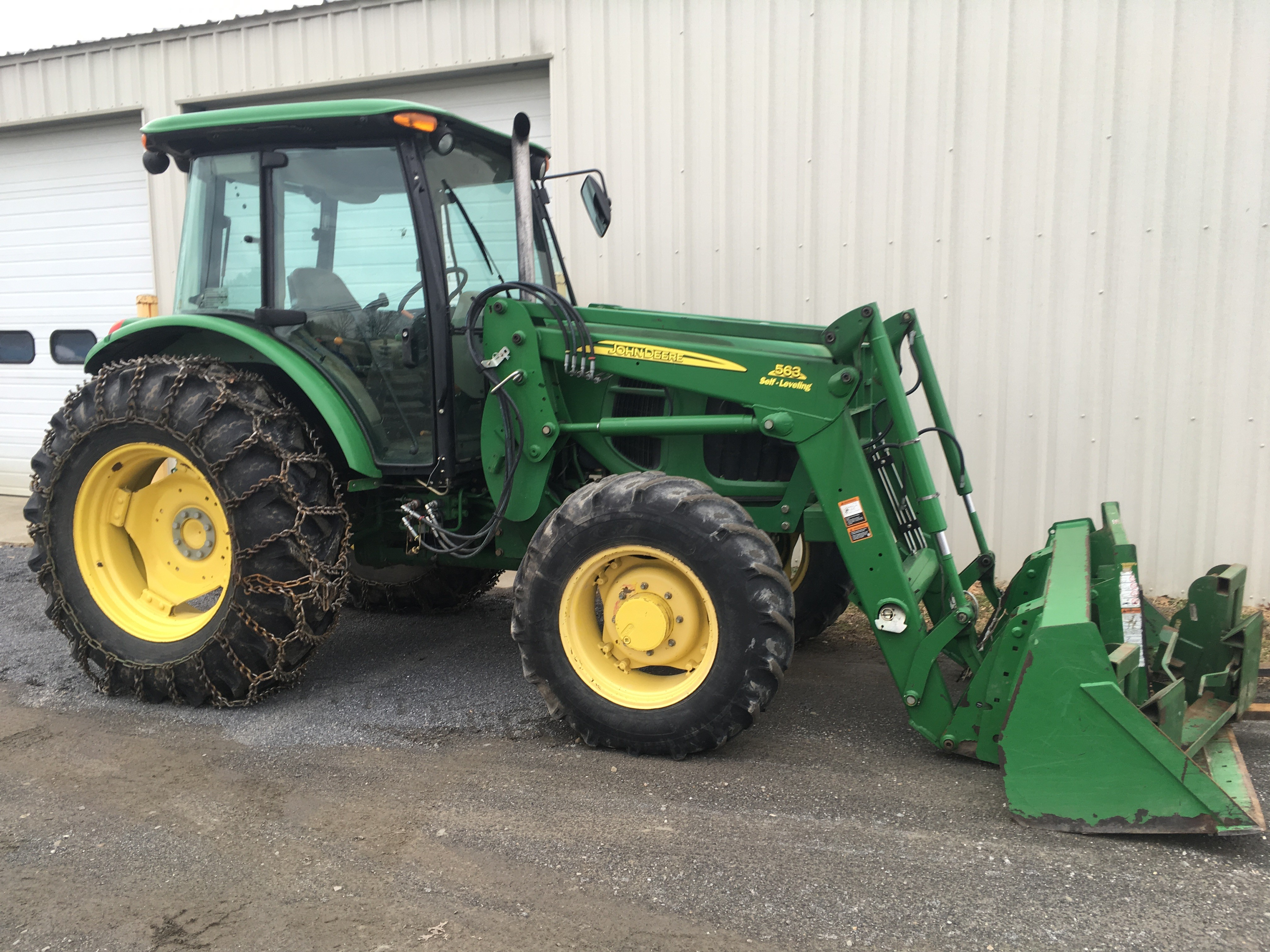 Https Email Johndeere Com >> Used Inventory
