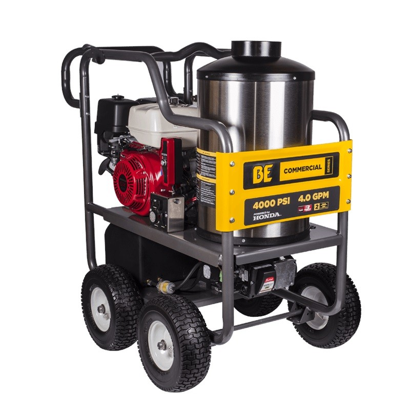 New, 0, Polar Industrial, BE HW4013HG, Pressure Washers