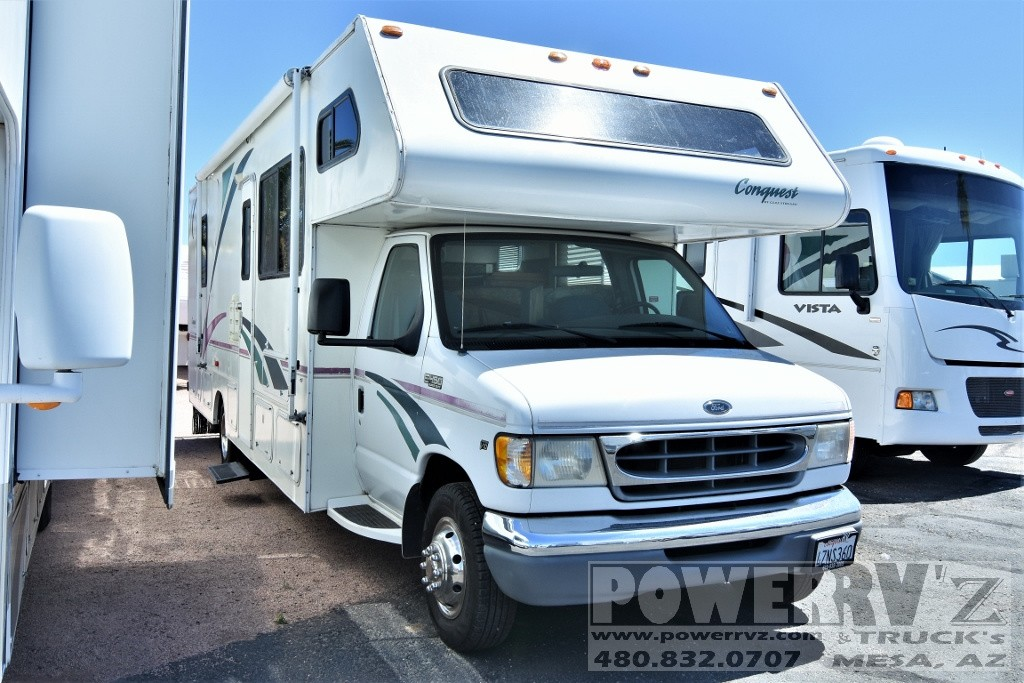 Used 2000 Gulf Stream Conquest 6294 in Mesa, AZ