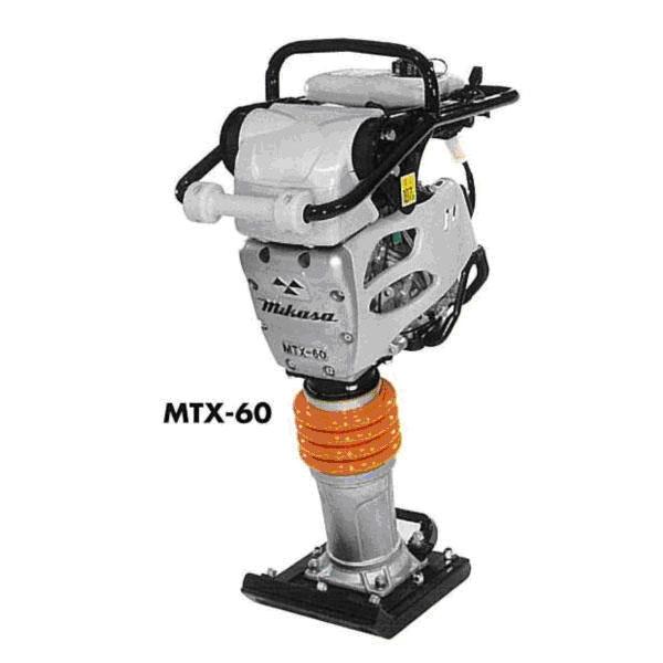 New, 2019, Multiquip, MTX-60, Compactors
