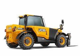 New, 2019, JCB, 505-20TC, Telehandlers