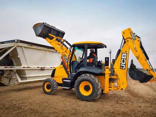 Construction Equipment NM & TX| | JCB Equipment Parts & Service