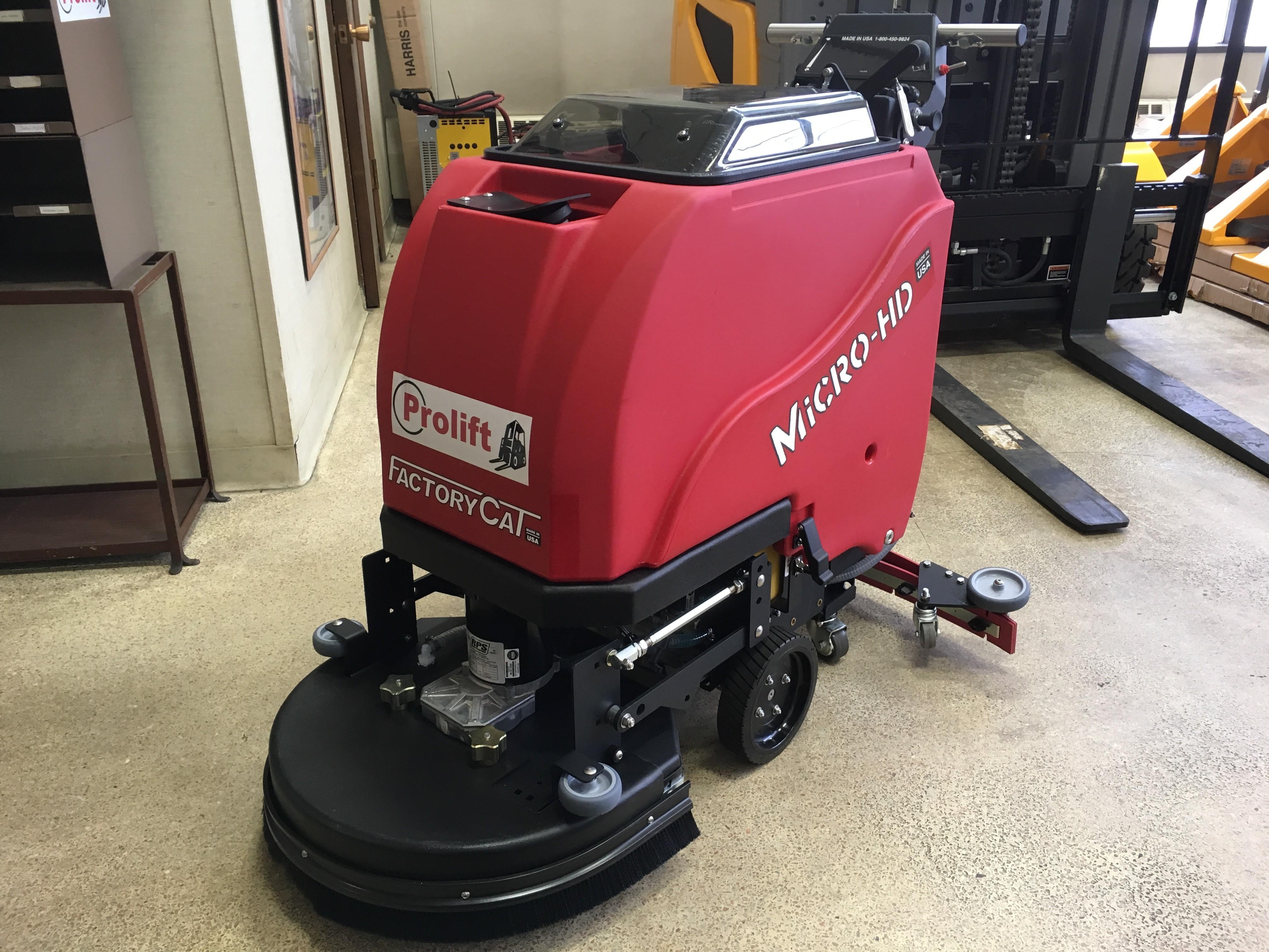 Prolift Inc -Forklifts Buffalo,Rochester,Cat, Jungheinrich,Hawker