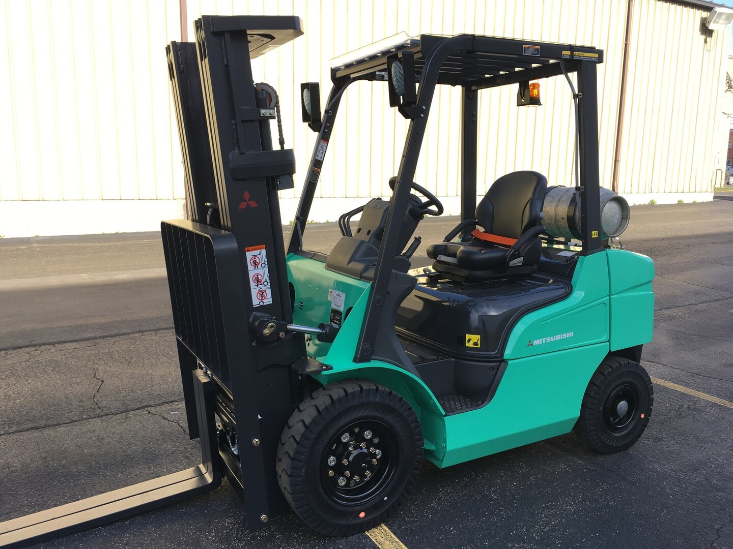 worth forklifts mitsubishi fort dallas products irving