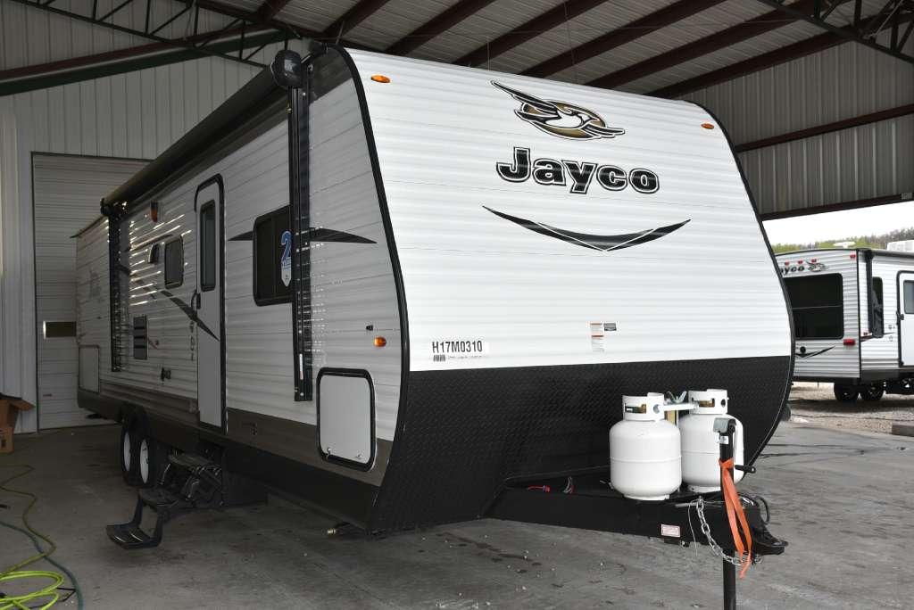 2017 Jayco Jay Flight Slx 294qbsw