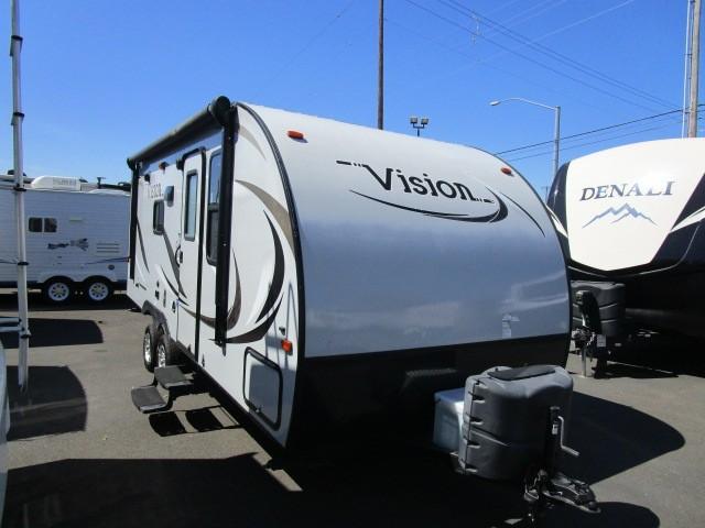 Used 2015 KZ RV 20 TT in Portland, OR