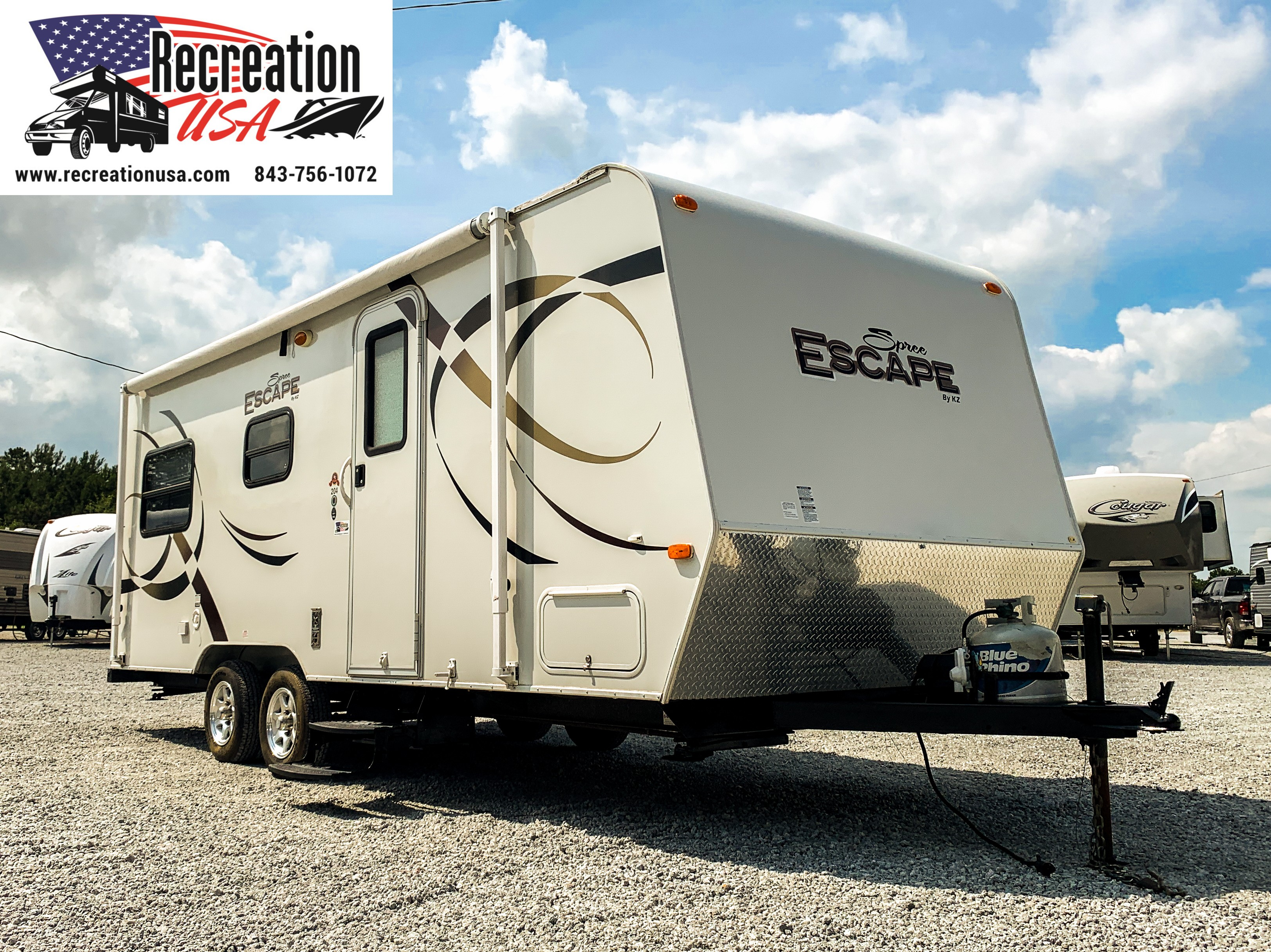 Recreation Usa Rv Sales In Longs Sc
