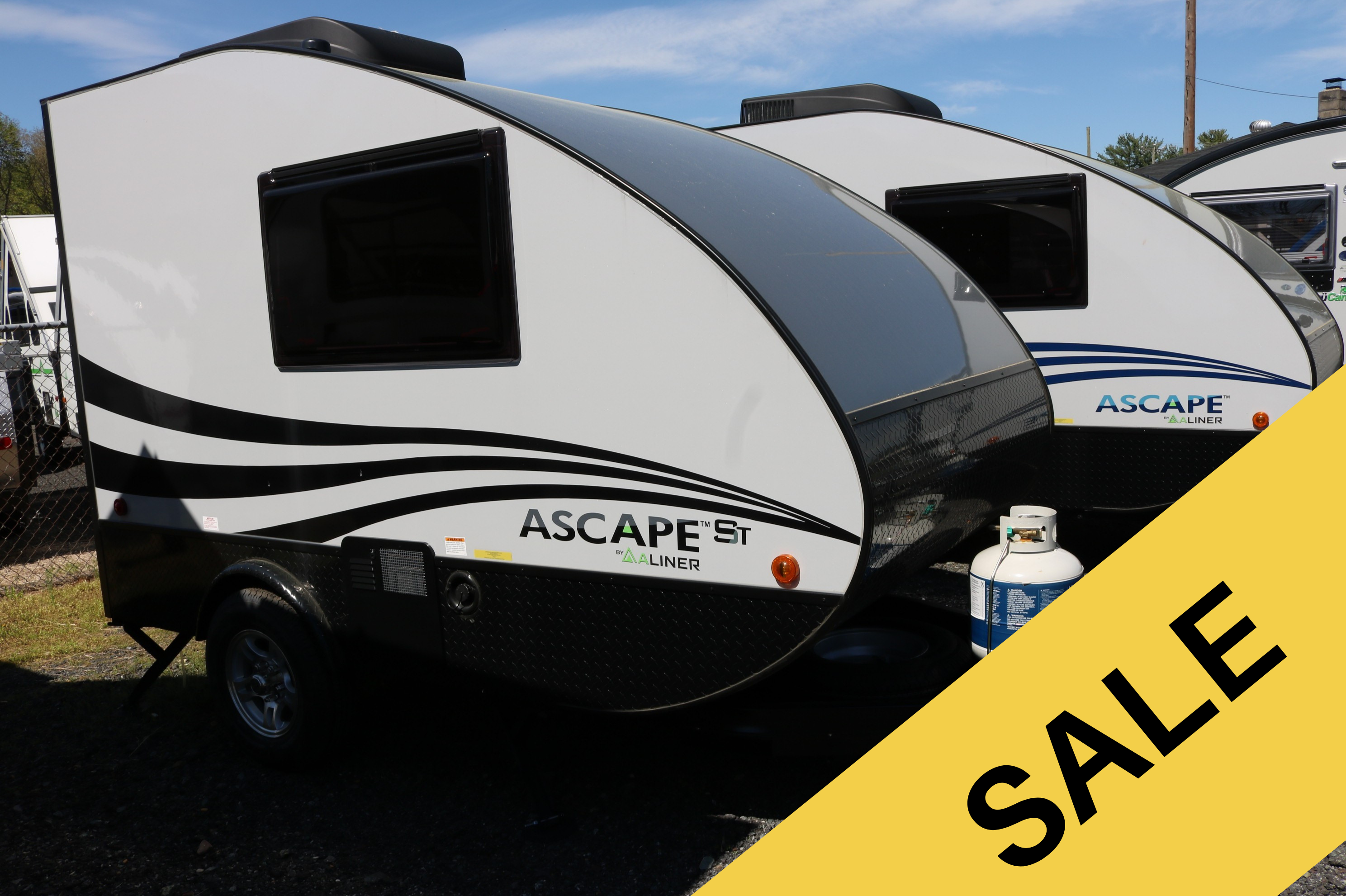 Road Trip Camping | Small Camper Sales in Orange, VA