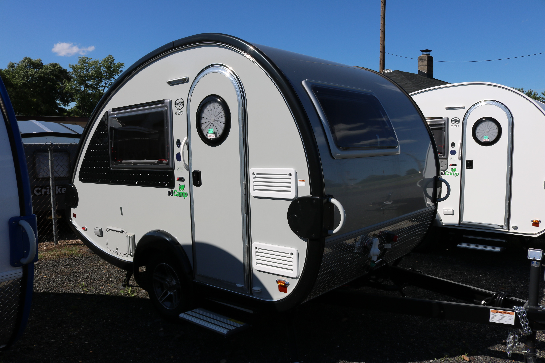 Micro Camper Rv Dealer In Va Taxa Intech Nucamp Opus