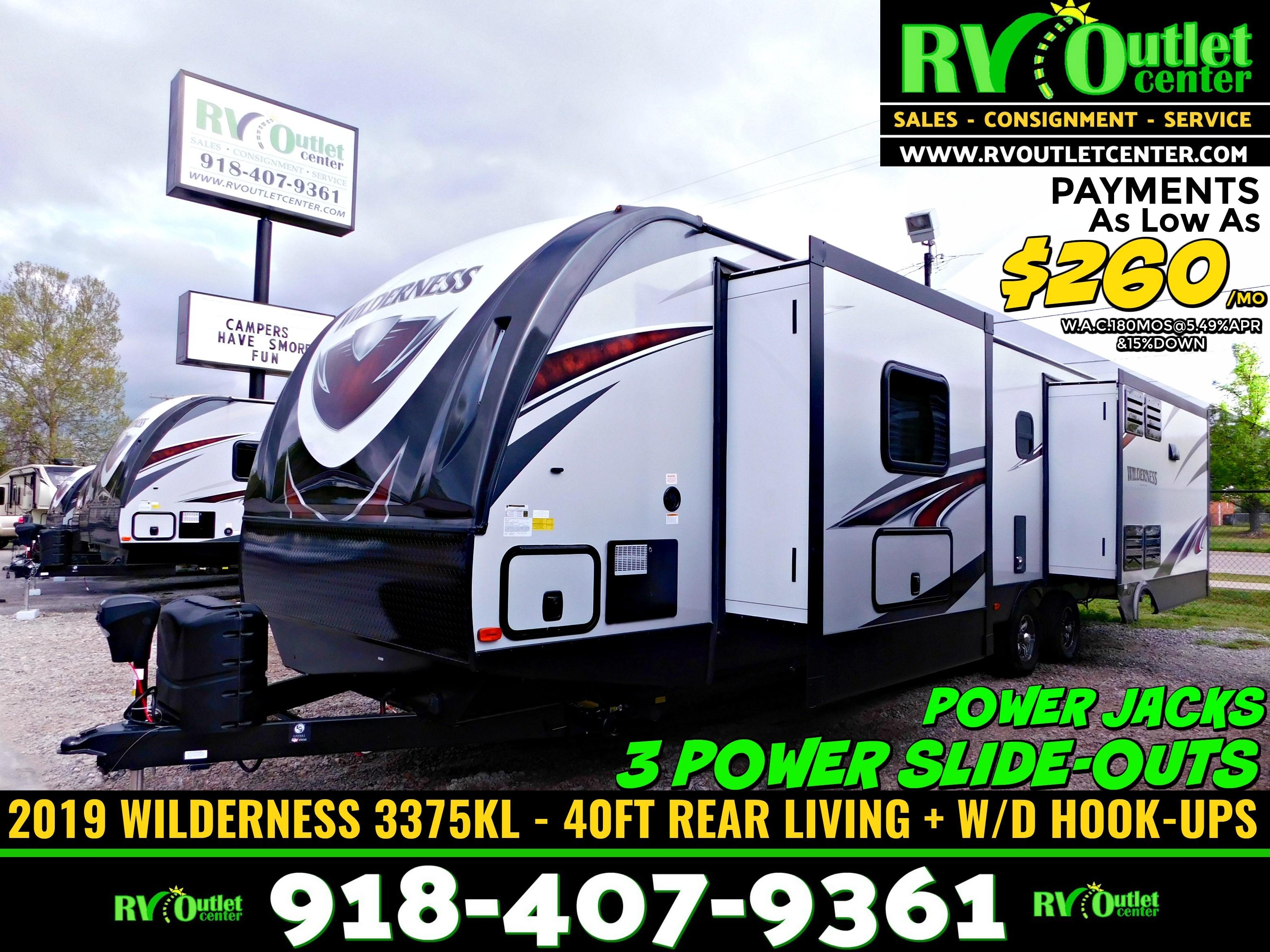 Rv Sales Tulsa >> Rv Outlet Center Rv Sales In Tulsa Ok