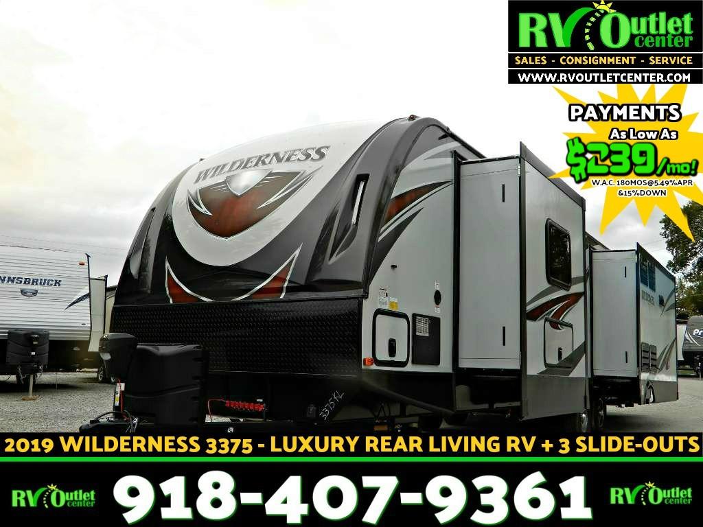 Rv Outlet Center | RV sales in Tulsa, OK
